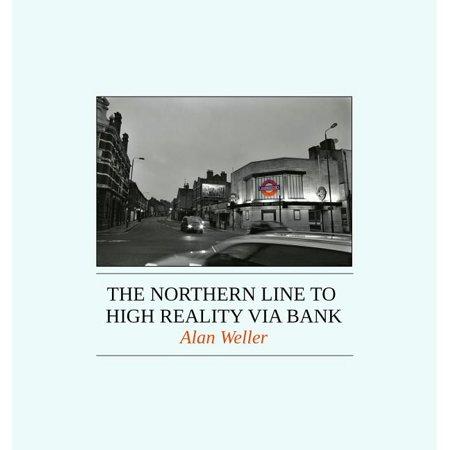 The Northern Line to High Reality via Bank