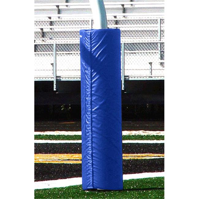 Gared Sports GSPPAD3 Fits Poles up to 4.5 in. Football Goalpost Pad