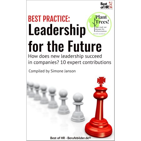 [BEST PRACTICE] Leadership for the Future - eBook
