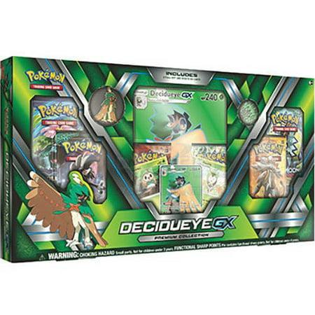 Pokemon GX Premium Collection Box