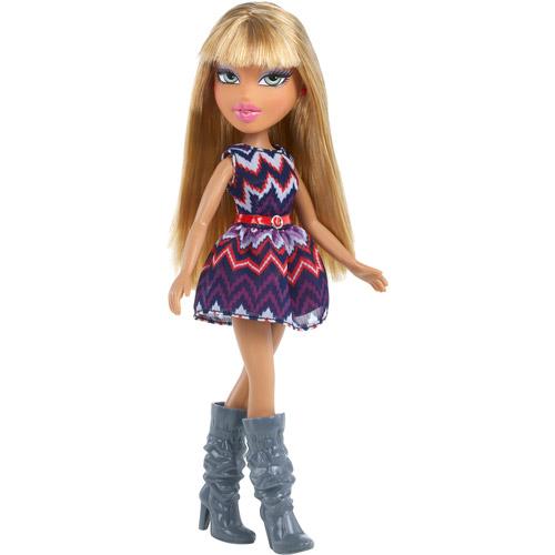 Bratz Strut It! Doll, Fianna by MGA Entertainment