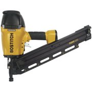 Factory-Reconditioned Bostitch F28WW-R 28 Degree 3-1/2 in. Industrial Framing Nailer System (Refurbished)