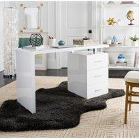Safavieh Orrin 3 Drawer Desk