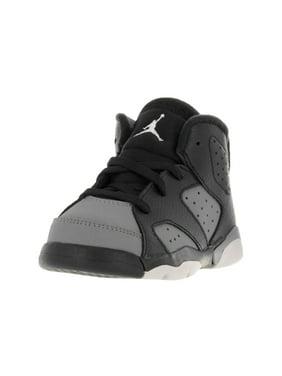 brand new b0867 bbd0c Product Image Nike Jordan Toddlers Jordan 6 Retro BT Basketball Shoe