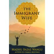 The Immigrant Wife - eBook