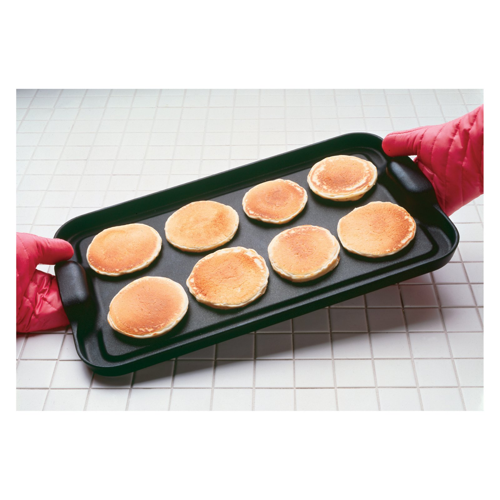 Chef's Design Maxi Griddle with Excalibur