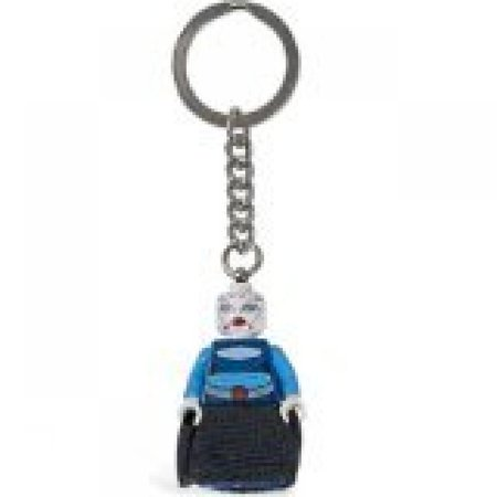 Lego Chain (LEGO Star Wars Asajj Ventress Key Chain)