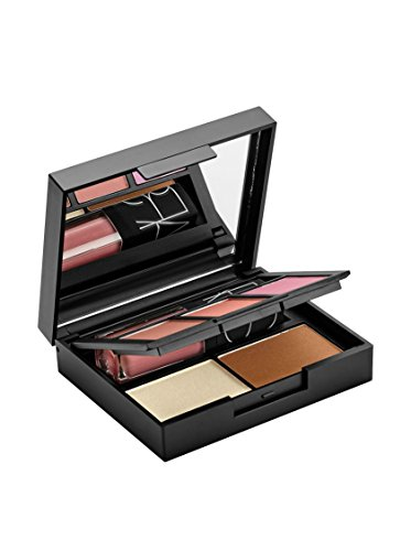 NARS NARSissist Blush, Contour, And Lip Palette (Limited Edition)