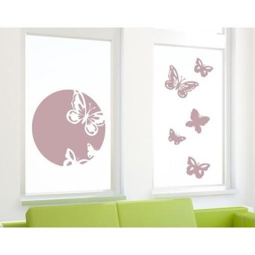 Style and Apply Spring Awekening Window Glass Decal Vinyl Wall Art Home Decor