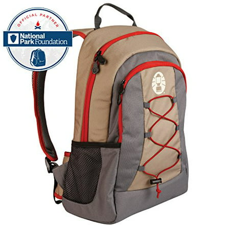 Football Backpack - Coleman 28-Can Backpack Cooler