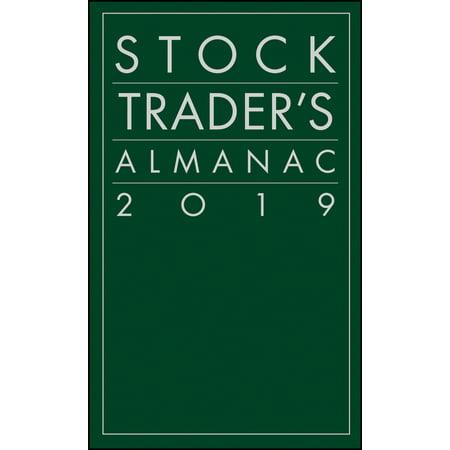 Stock Trader's Almanac 2019 - eBook