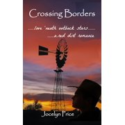 Crossing Borders: Australian Outback Romance - eBook