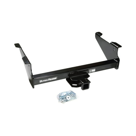 03-C Dodge Ram 1500/03-C Ram 2500/3500(All) Cls IV Hitch Replacement Auto Part, Easy to Install Dodge Ram Head Hitch