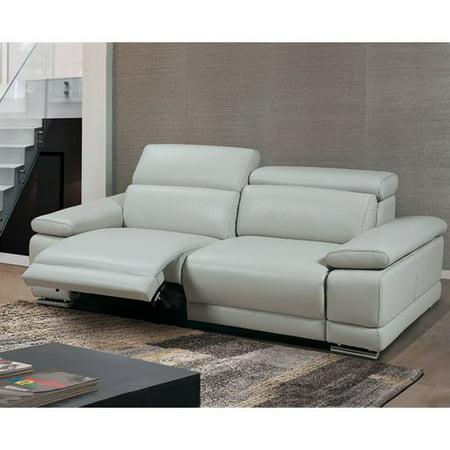 Terrific Latitude Run Strafford Electric Motion Genuine Leather Sofa Andrewgaddart Wooden Chair Designs For Living Room Andrewgaddartcom