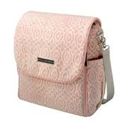 Petunia Pickle Bottom Boxy Backpack, Sweet Rose