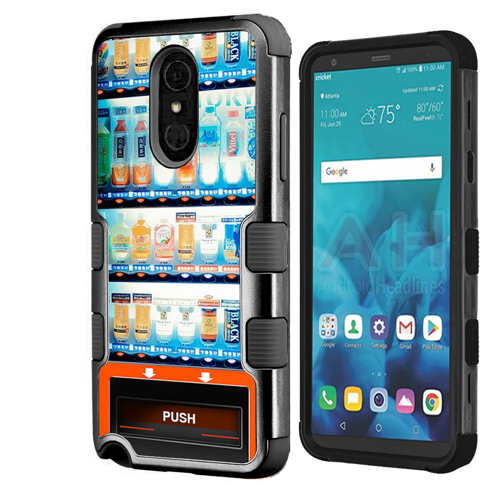 What Is The Machine At Walmart That Buys Phones