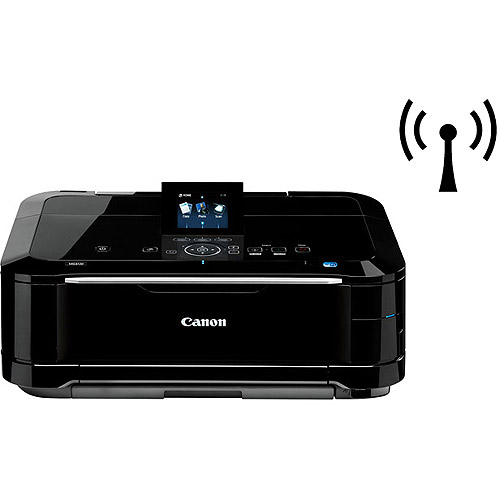 CANON MG6120 PRINTER TREIBER