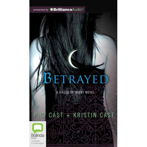 Betrayed: Library Edition