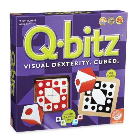 Mindware Games (Q-Bitz: Q-Bitz (Other))