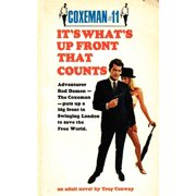 Coxeman #11 : It's What's Up Front That Counts