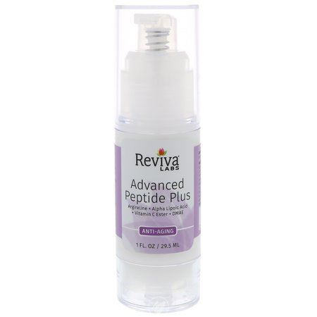Reviva Advanced Peptide Plus Concentrate 1 Ounce, Pack of 2