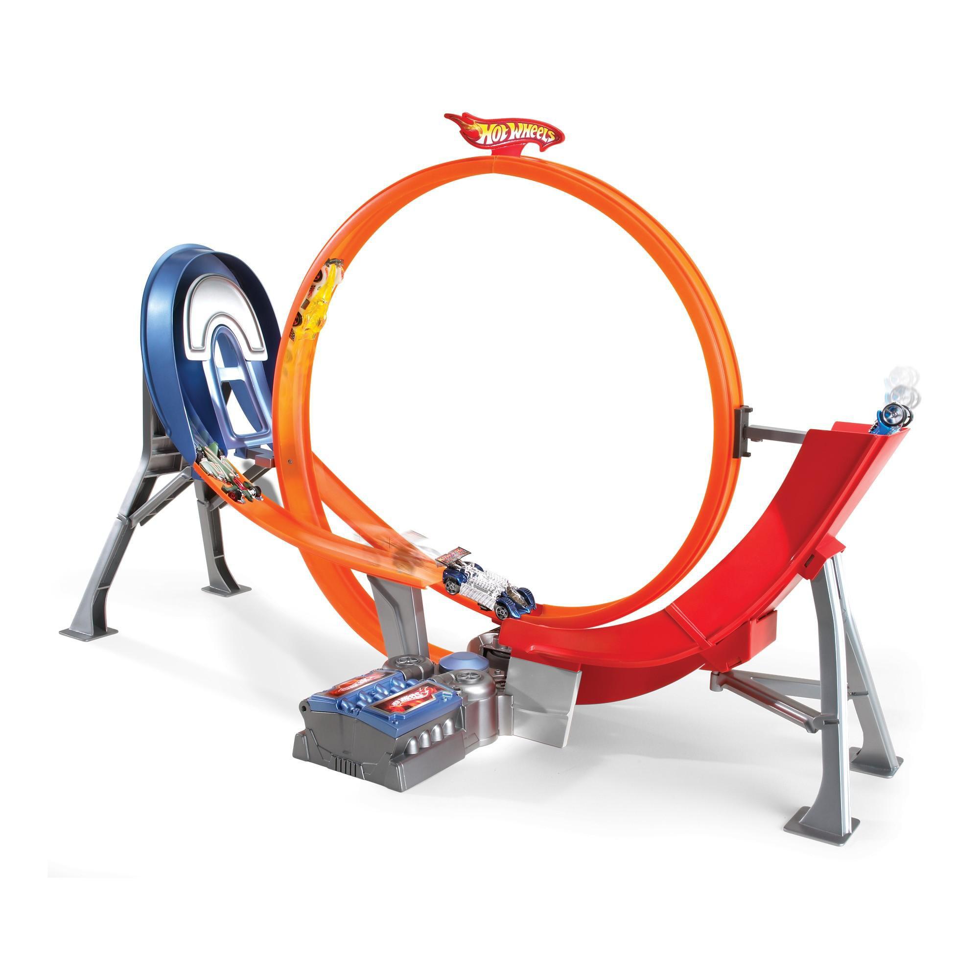 Hot Wheels Super Loop Raceway by Generic
