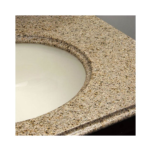 Empire Industries Tuscany Bathroom Vanity Top