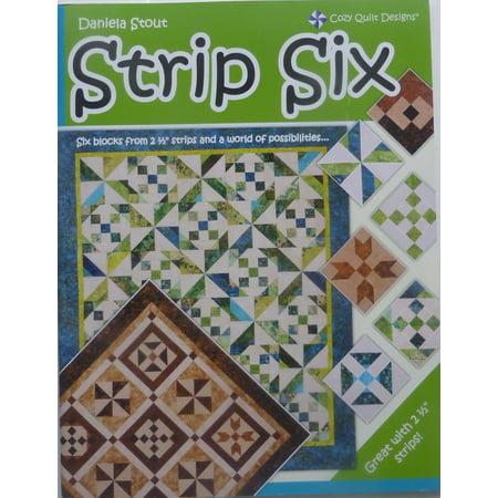 STRIP SIX 6 10