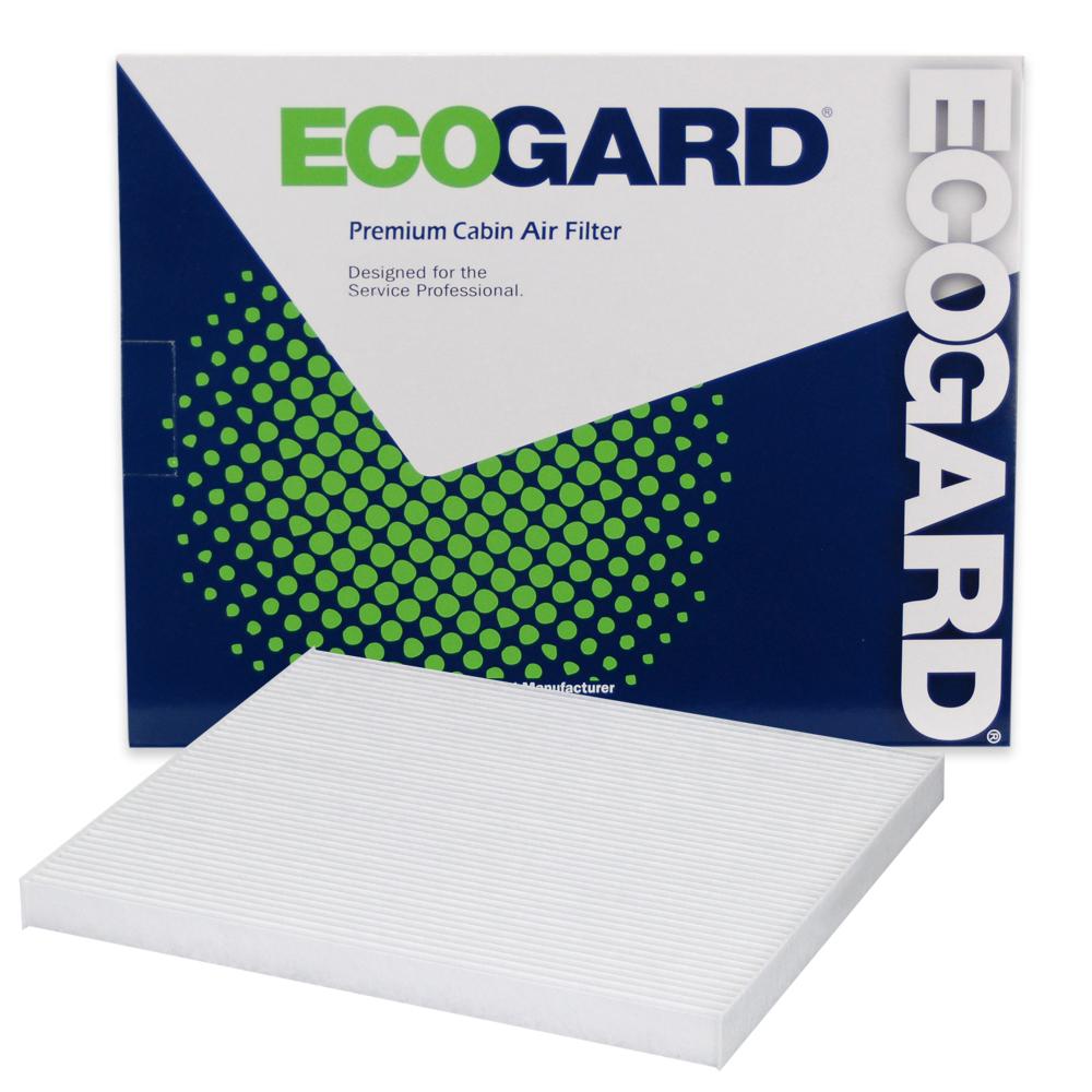 ECOGARD XC25836 Premium Cabin Air Filter Fits Chevrolet Equinox / GMC Terrain / Saturn Vue / Chevrolet Captiva Sport