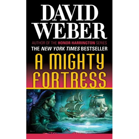Fortress Series (A Mighty Fortress : A Novel in the Safehold Series)