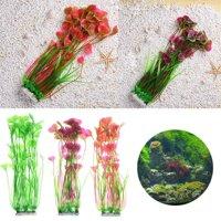 Ornament Aquarium Plant Decoration Plastic Water Grass Aquatic Plant Fish Tank