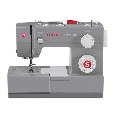 Singer 4432 Heavy Duty 32-stitch Sewing Machine ()