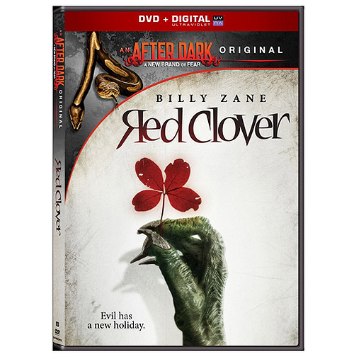 Red Clover (Widescreen)
