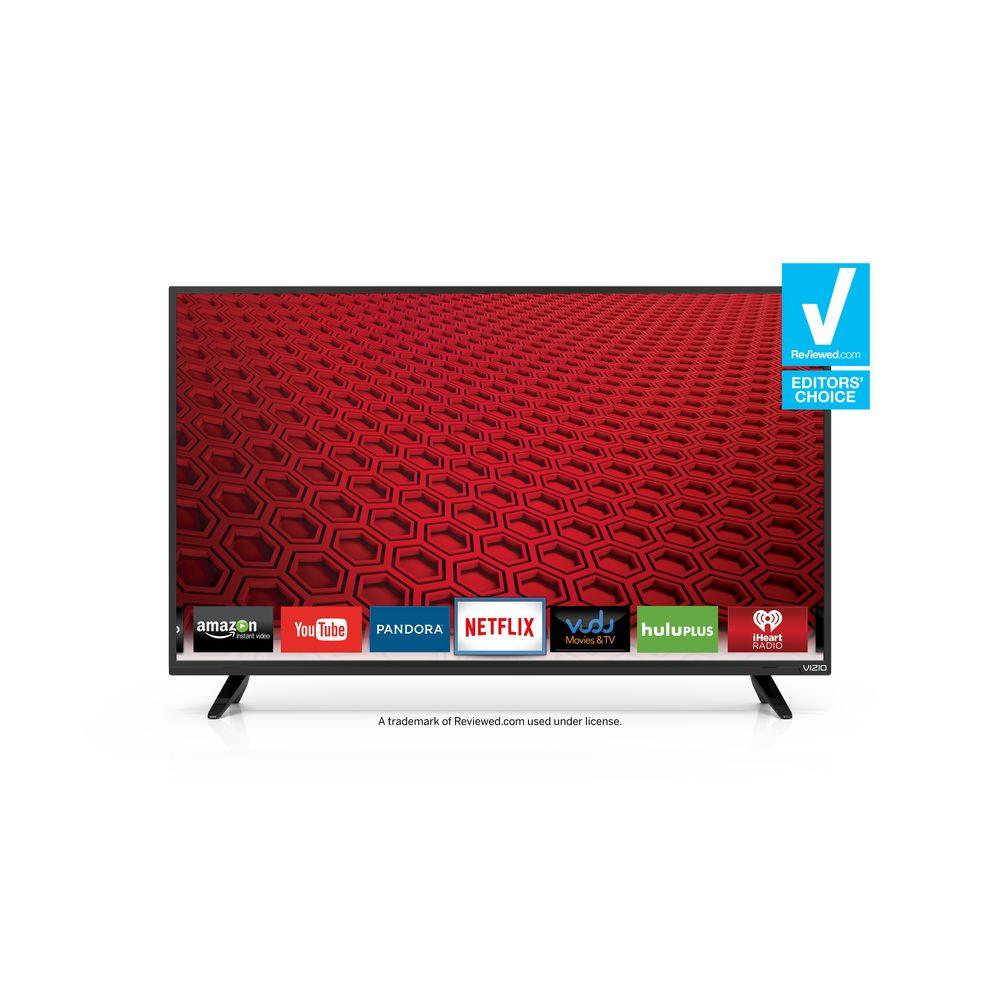 Vizio 32 Inch LED Smart TV E32-C1 HDTV