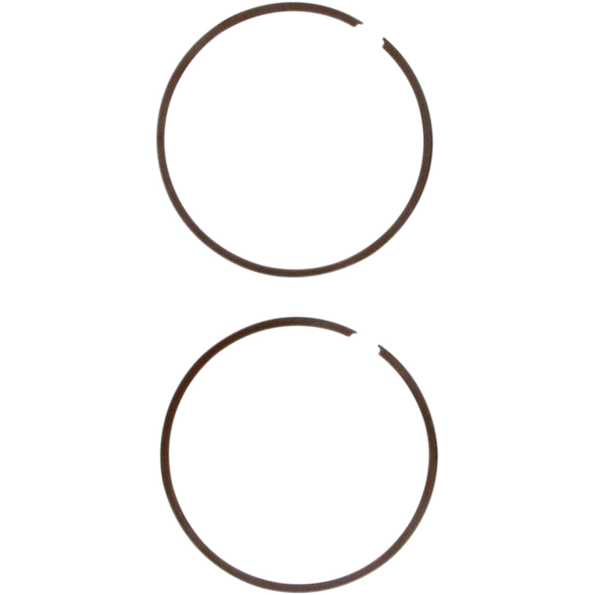 Ring Sets For 1986 Suzuki DS80 Offroad Motorcycle Wiseco 2008CD