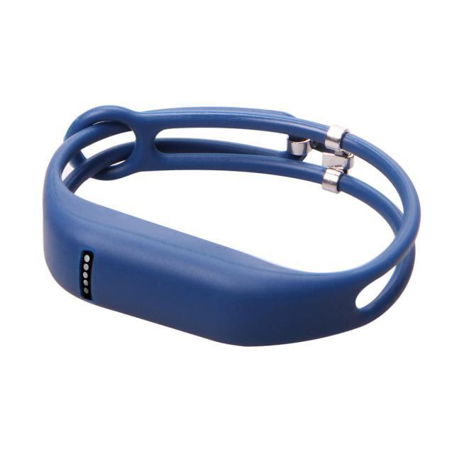 Replacement Wrist Band For Fitbit Flex Tracker Latch Buckle Strap Bracelet BU