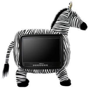 tv zebra