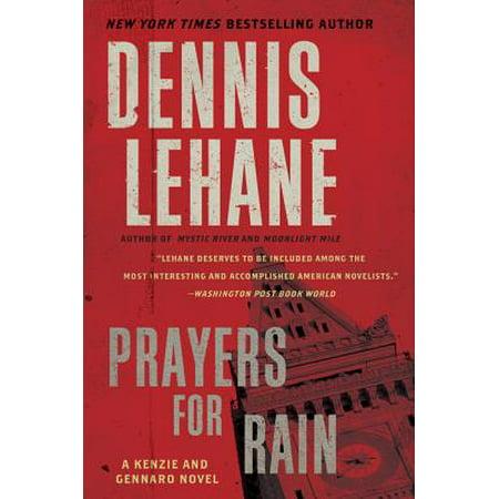 Prayers for Rain : A Kenzie and Gennaro - Kenzie Woods