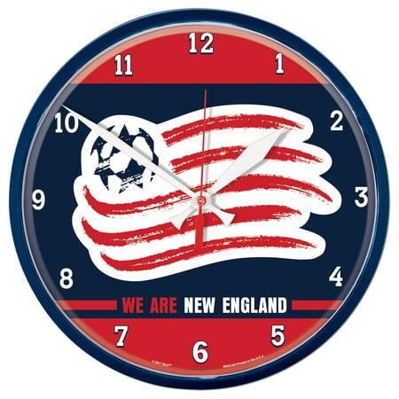 New England Revolution WinCraft 12.75