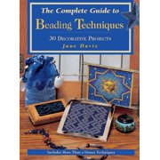 The Complete Guide to Beading Techniques - eBook