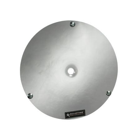 Allstar Performance Aero Beadlock Wheels White Plastic Mud Cover P/N