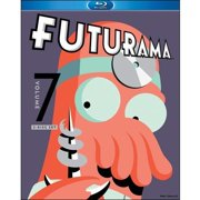Futurama: Volume 7 (Blu-ray) (Widescreen) by NEWS CORPORATION