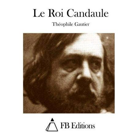 Le Roi Candaule - image 1 de 1