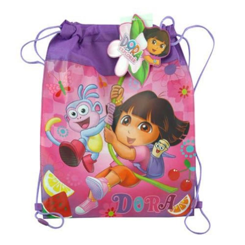Dora Non Woven Sling Bag with Hangtag by