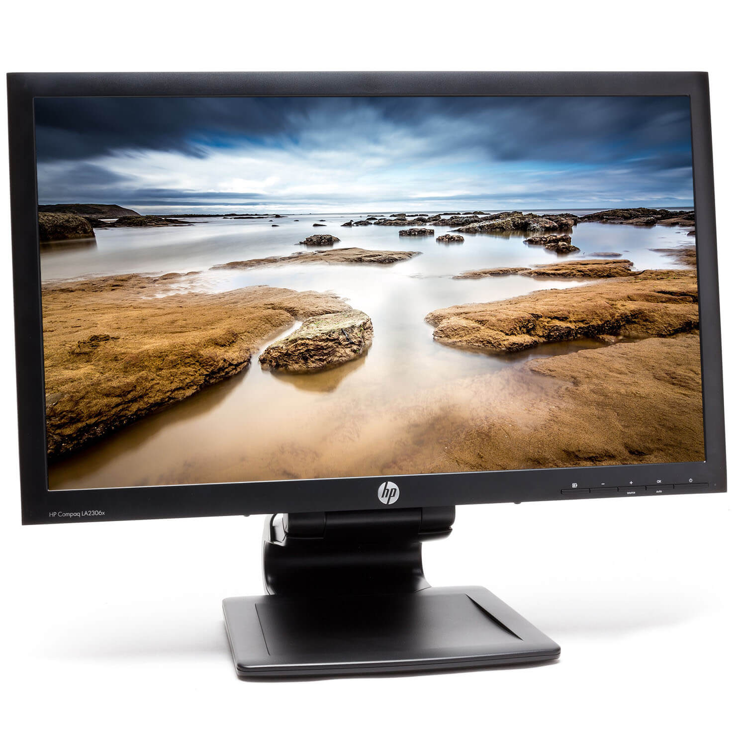 Refurbished HP LA2306X Rotating Widescreen Ultra Slim 23