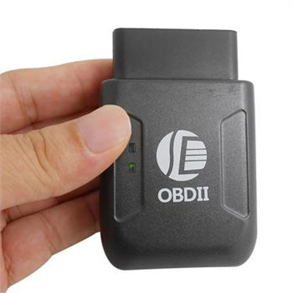 GBSELL OBD II GPS TRACKER Realtime Car Truck Vehicle Trac...