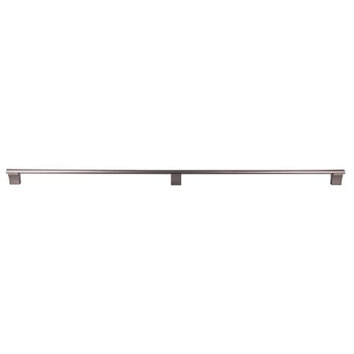 Top Knobs Wellington 2 x18 9/16'' Center Bar Pull