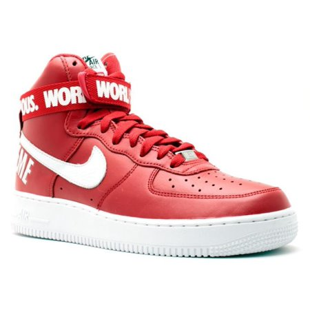 great fit 4eb9a ed397 Air Force 1 High Supreme Sp  Supreme  - 698696-610 - Size 12 ...