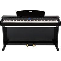 Williams Rhapsody 2 88-Key Console Digital Piano Ebony Polish