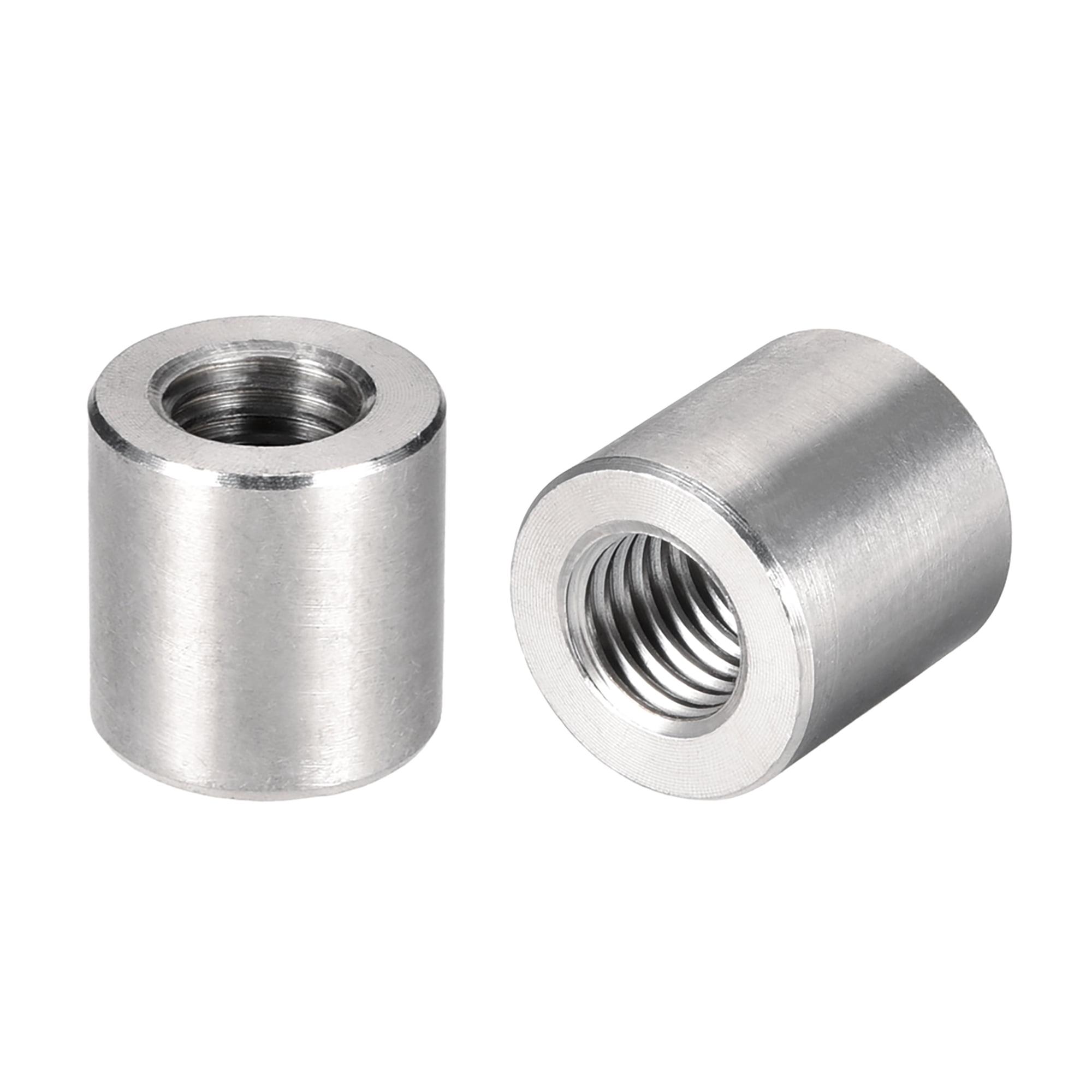 Hard-to-Find Fastener 014973473792 Grade 8 Fine Lock Nuts 5//8-18 Piece-25